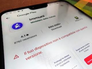 Perché Immuni non funziona sui telefoni Huawei e Honor