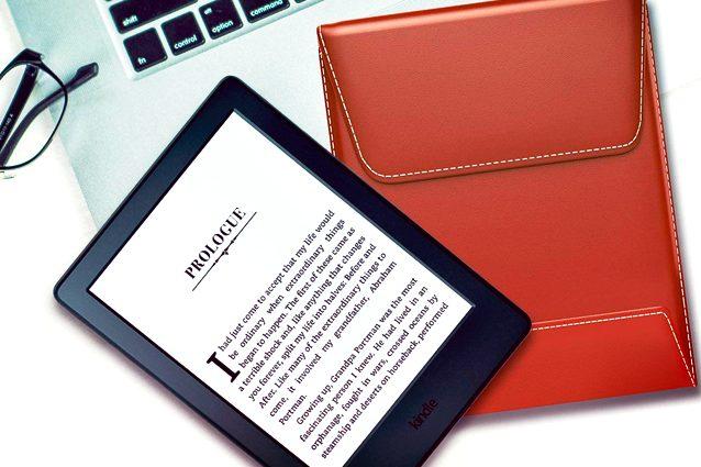 migliori custodie ebook reader