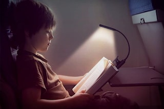 Lampada da lettura, le 8 migliori per leggere