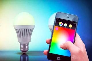 Le migliori lampadine smart del 2020