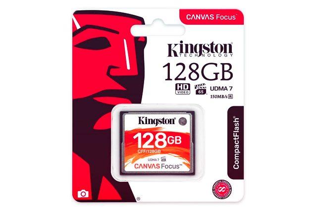 migliori schede compact flash