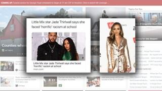 Gli algoritmi Microsoft sostituiti ai giornalisti hanno confuso due cantanti dal colore della pelle