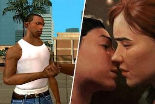 I videogiochi hanno (ancora) un problema con neri e gay