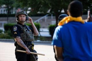 """""""Ehi Siri, la polizia mi sta fermando"""": così iPhone registra un video e allerta i contatti"""
