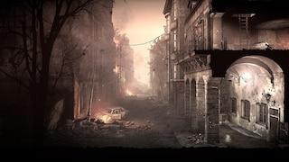 This War of Mine è il primo videogioco proposto come libro di testo