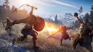 Abbiamo provato Assassin's Creed Valhalla: ecco 5 cose che ci sono piaciute