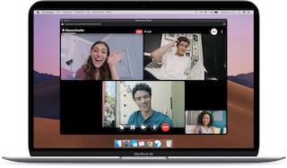 Da oggi puoi trasmettere in diretta su Facebook una videochiamata di Messenger