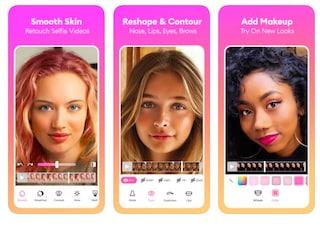 Facetune Video, la nuova app di editing per ritoccare i tuoi video selfie
