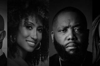 Su Fortnite si è tenuto un incontro sull'identità razziale e sul movimento black lives matter