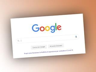 Da oggi l'app Immuni è promossa sulla pagina iniziale di Google
