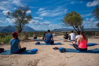 """Quando arrivi ti sequestrano lo smartphone: la vacanza """"detox"""" in Sardegna"""