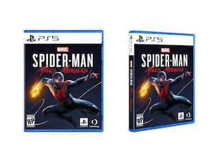 Ecco come saranno le custodie dei giochi PlayStation 5