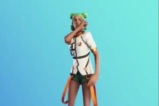 Da TikTok a Fortnite, la danza Renegade è la nuova emote del videogioco
