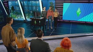 The Sims 4 è diventato un reality show