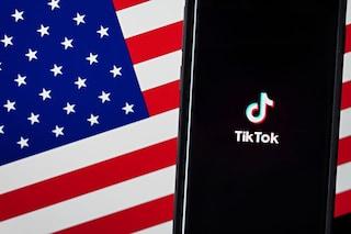"""Ban di TikTok, l'azienda: """"Continueremo a esistere ancora per molti anni"""""""