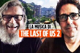Dal premio Oscar per il cinema a The Last of Us 2, intervista al compositore Gustavo Santaolalla