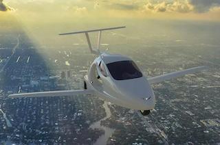 Il New Hampshire è il primo stato ad autorizzare le auto volanti