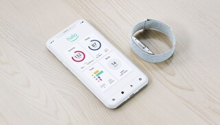 Amazon lancia un braccialetto smart che registra voce, temperatura e percentuale di grasso