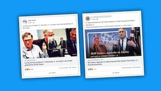 Le fake news su Covid-19 vengono lette su Facebook 4 volte più delle fonti ufficiali