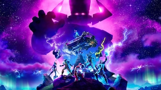 Fortnite e Marvel ancora insieme: nella stagione 4 Galactus invade il gioco