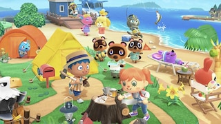 Animal Crossing ha fatto registrare ricavi stratosferici a Nintendo