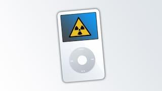 La storia dell'iPod segreto voluto dal governo degli Stati Uniti