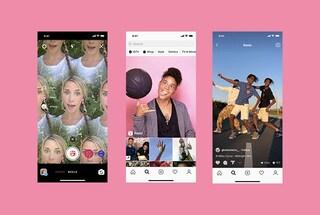Instagram lancia Reels, copiando tutto da TikTok: come funziona