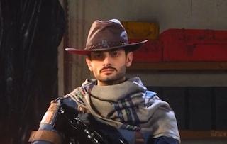 Fabio Rovazzi è entrato in Call of Duty: è lui il volto del nuovo operatore Morte