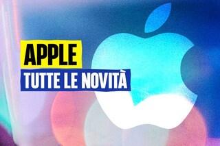 Apple Watch Series 6, iPad Air e Fitness+, tutto sulle novità presentate da Apple