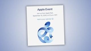 L'iPhone 12 potrebbe non essere la star dell'evento Apple di oggi
