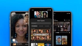 Con Watch Together puoi vedere i video di Facebook in videochiamata con gli amici