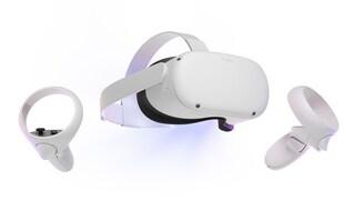 Con Oculus Quest 2 la realtà virtuale diventa davvero mainstream