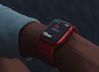 Ecco Apple Watch Serie 6, l'orologio che misura l'ossigeno nel sangue
