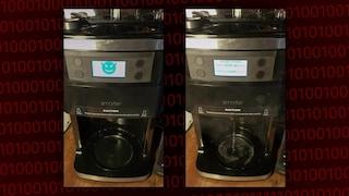 """""""Vuoi il caffè? Paga il riscatto"""": nessuno è salvo se anche la macchinetta del caffè viene hackerata"""