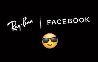Nel 2021 arriveranno i Ray-Ban in realtà aumentata di Facebook: cosa faranno