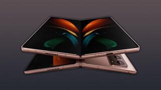 Ecco Samsung Galaxy Fold2 5G: tutti i dettagli del nuovo smartphone pieghevole