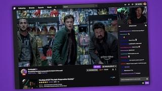 Con la nuova funzione di Amazon e Twitch si possono vedere film e serie TV insieme anche a distanza