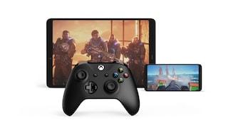 Oggi debutta xCloud, per giocare a 150 giochi Xbox anche sullo smartphone