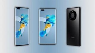 Ecco Huawei Mate 40 Pro, lo smartphone più potente della casa cinese (ma sempre senza Google)