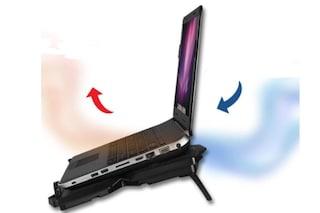 Le 5 migliori basi di raffreddamento per pc portatili