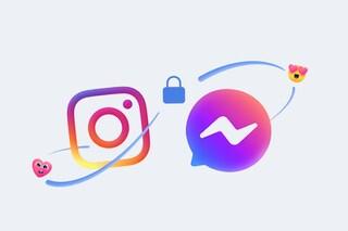 Con l'unione delle chat sarà più difficile spezzare Instagram e Facebook