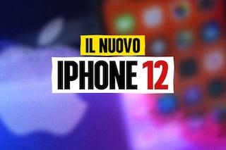 Quattro nuovi iPhone 12 e l'HomePod Mini, tutto sulle novità presentate da Apple