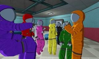 Vuoi giocare ad Among Us in realtà virtuale? Ecco come fare