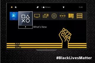 Minacce di boicottaggio per PlayStation 5 dopo il rilascio del tema Black Lives Matter