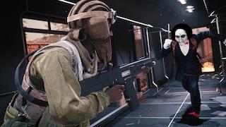 Rovazzi vestito da Saw e tutte le altre novità sull'evento di Halloween di Call of Duty e Warzone