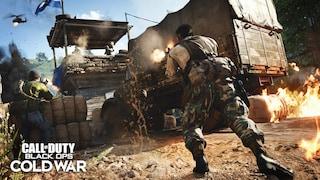 Come accedere all'open beta gratuita di Call of Duty Black Ops Cold War