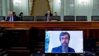 Come i CEO di Google, Facebook e Twitter si sono difesi al senato USA contro il rischio di censura