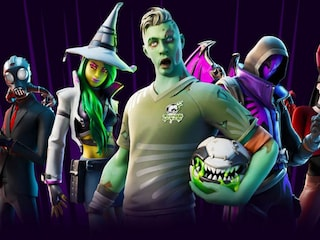 Fuga di notizie sull'evento di Halloween di Fortnite: ecco cosa sappiamo