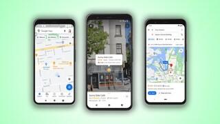Google Maps ti dirà se i negozi sono troppo affollati, per evitare il rischio contagio