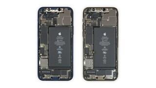 Cosa c'è dentro a iPhone 12: eccolo smontato